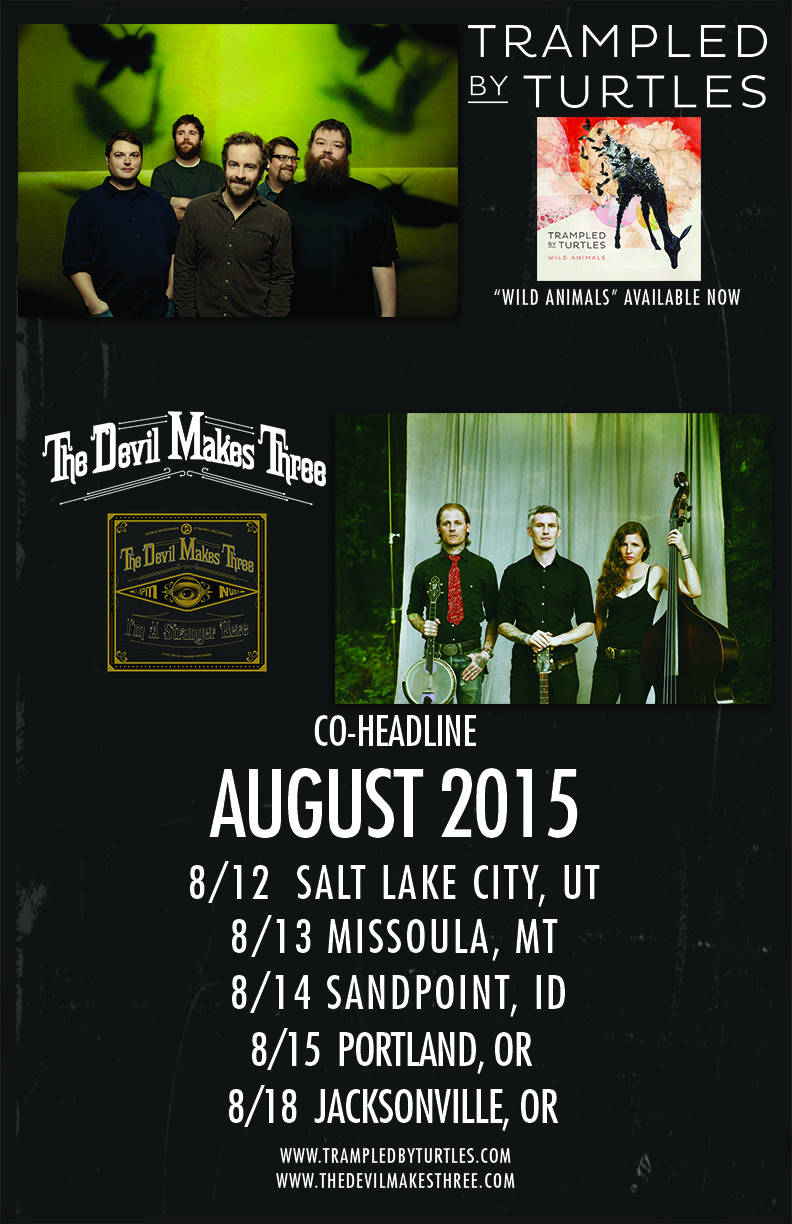 TDM3 and TBT Admat All Dates